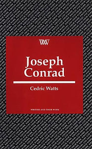 Joseph Conrad (Writers and Their Work (Paperback))