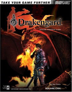 Drakengard(tm) Official Strategy Guide (Bradygames Take Your Games Further)