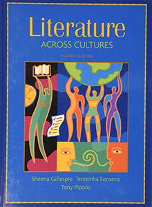 Literature Across Cultures (Nasta Edition)