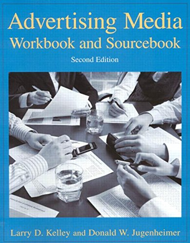 Advertising Media Workbook and Sourcebook