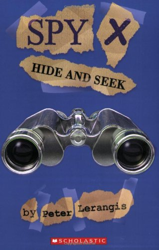 Hide and Seek (Spy X, No. 2)