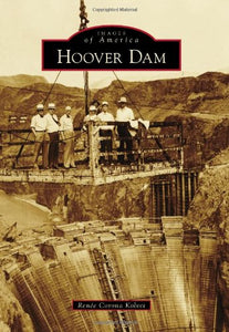 Hoover Dam (Images of America)