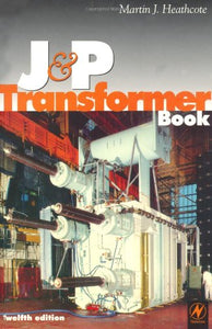J & P Transformer Book, Twelfth Edition