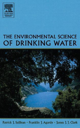 The Environmental Science of Drinking Water