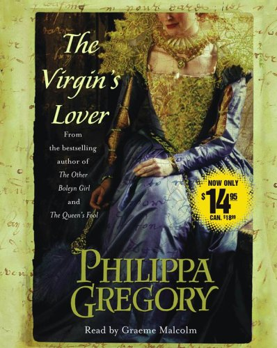 The Virgin's Lover (Boleyn)