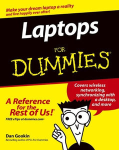 Laptops For Dummies (For Dummies (Computers))