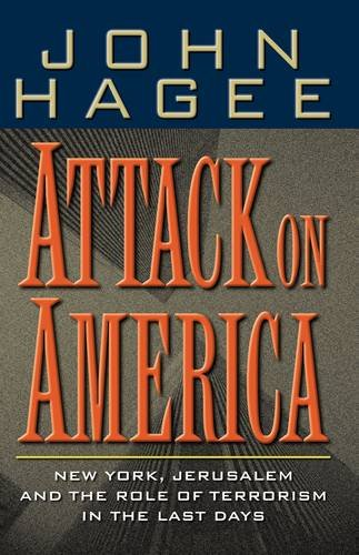 Attack On America New York, Jerusalem, And The Role Of Terrorism In The Last Days