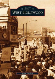 West Hollywood (Images of America)