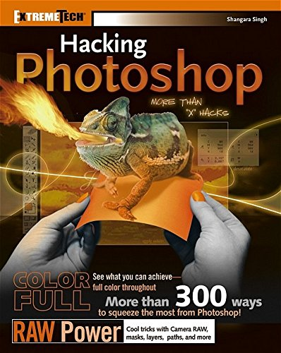 Hacking Photoshop CS2 (ExtremeTech)
