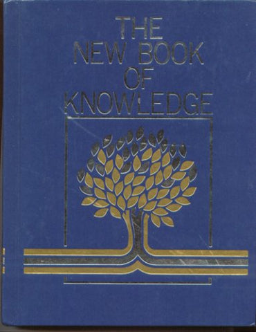 The New Book of Knowledge 2002: 20 Volume Encyclopedia