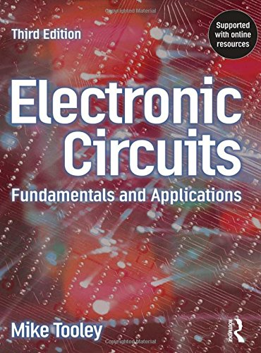 Electronic Circuits, 3rd ed: Fundamentals & Applications