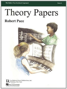 Theory Papers: Book 4