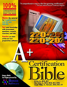 A+ Certification Bible