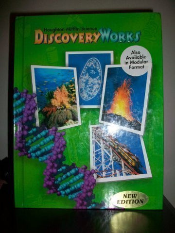 Houghton Mifflin Discovery Works: Student Edition Level 6 2003