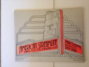 American Streamline: Handbook of Neon Advertising Design