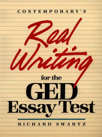 Real Writing for the GED Essay Test