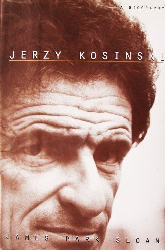 Jerzy Kosinski: A Biography