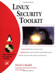 Linux? Security Toolkit