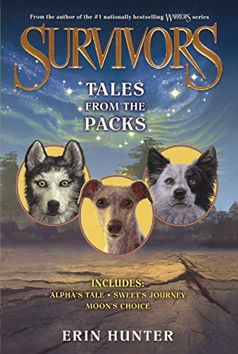 Tales From The Packs (Turtleback School & Library Binding Edition) (Survivors)