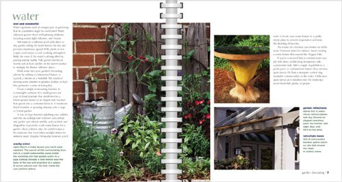 Step-by-Step Yard & Garden Projects