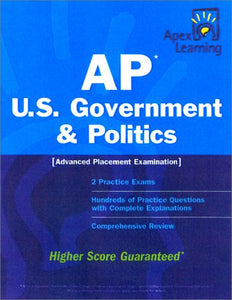 Apex AP U.S. Government & Politics (Apex Learning)