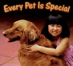 Steck-Vaughn Pair-It Books Foundation: Individual Student Edition Every Pet Is Special