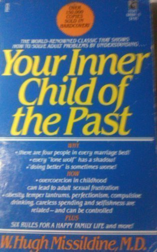 YOUR INNER CHILD SELF OF THE PAST