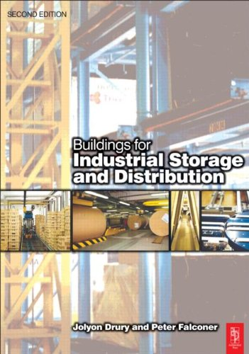 Buildings for Industrial Storage and Distribution
