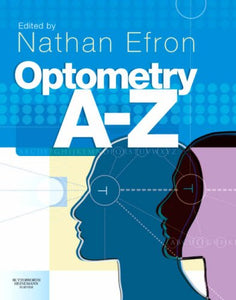 Optometry A-Z, 1e