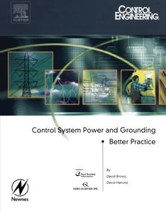 Control System Power and Grounding Better Practice (Control Engineering)