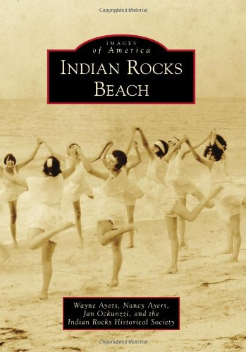 Indian Rocks Beach (Images of America)