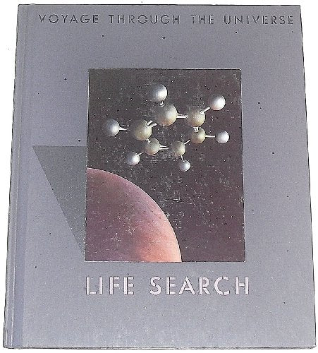 Life Search (Voyage Through the Universe)