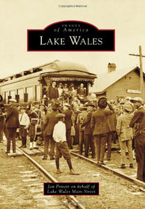 Lake Wales (Images of America)