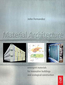 Material Architecture