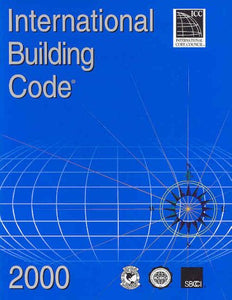 2000 International Building Code (International Code Council Series)