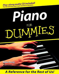 Piano For Dummies