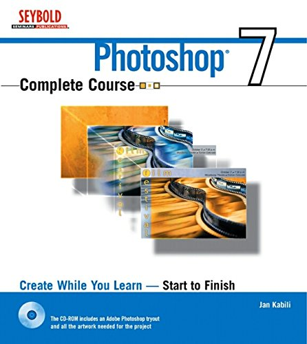 Photoshop 7 Complete Course for MAC Users