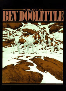 The Art Of Bev Doolittle