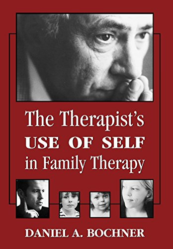 Therapists Use of Self in Family Therapy