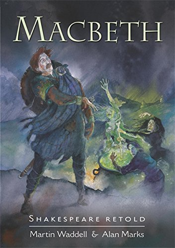 Macbeth (Shakespeare Retold)