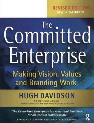 The Committed Enterprise