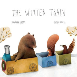 The Winter Train