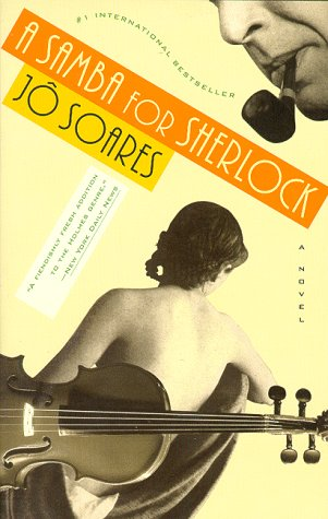 A Samba for Sherlock: A Novel