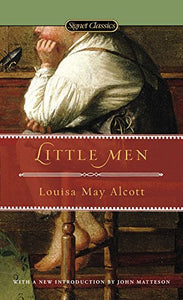 Little Men (Signet Classics)