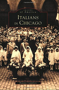 Italians in Chicago  (Images of America)