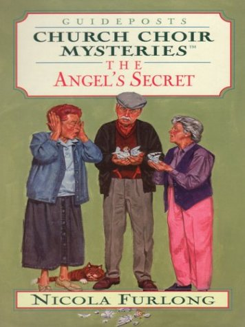 The Angel's Secret (Church Choir Mysteries #11)