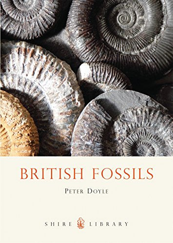 British Fossils (Shire Library)