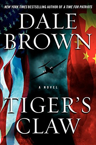 Tiger's Claw: A Novel