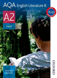 AQA English Literature B A2