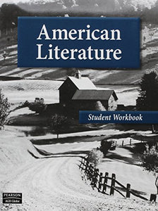 AMERICAN LITERATURE WORKBOOK